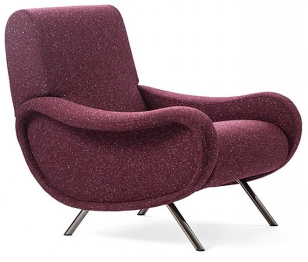 Lady-Chair-Marco-Zanuso-Cassina