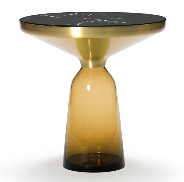 Bell Side Table Marmor