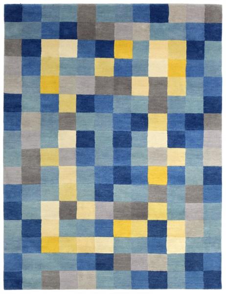 Bauhaus Teppich Nr. 2