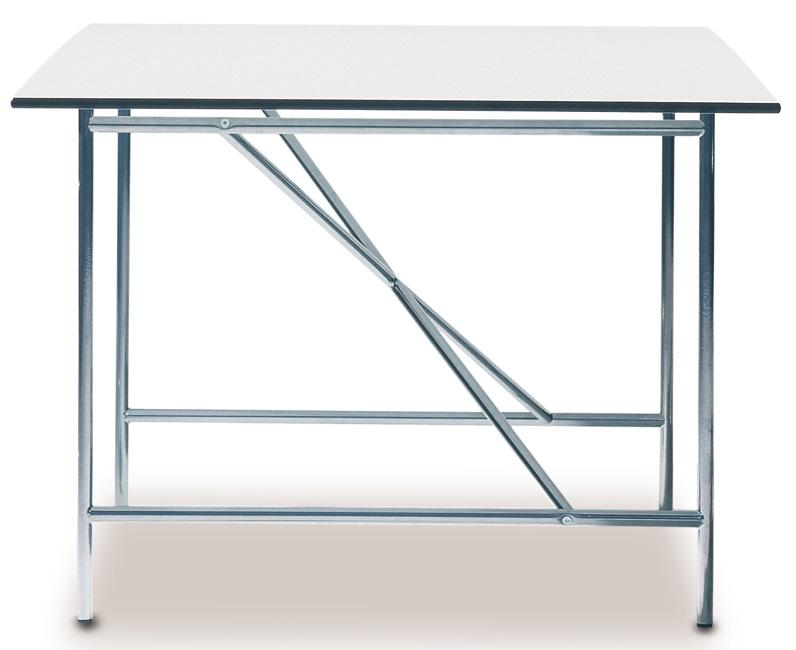 eiermann 1 tischgestell von prof egon eiermann richard lampert markanto. Black Bedroom Furniture Sets. Home Design Ideas