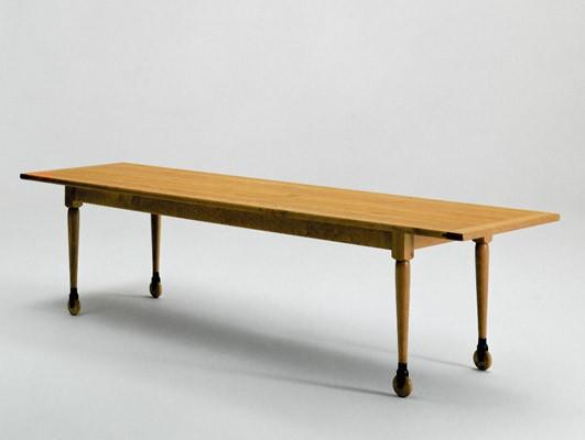 Habit-Shaker-Tisch