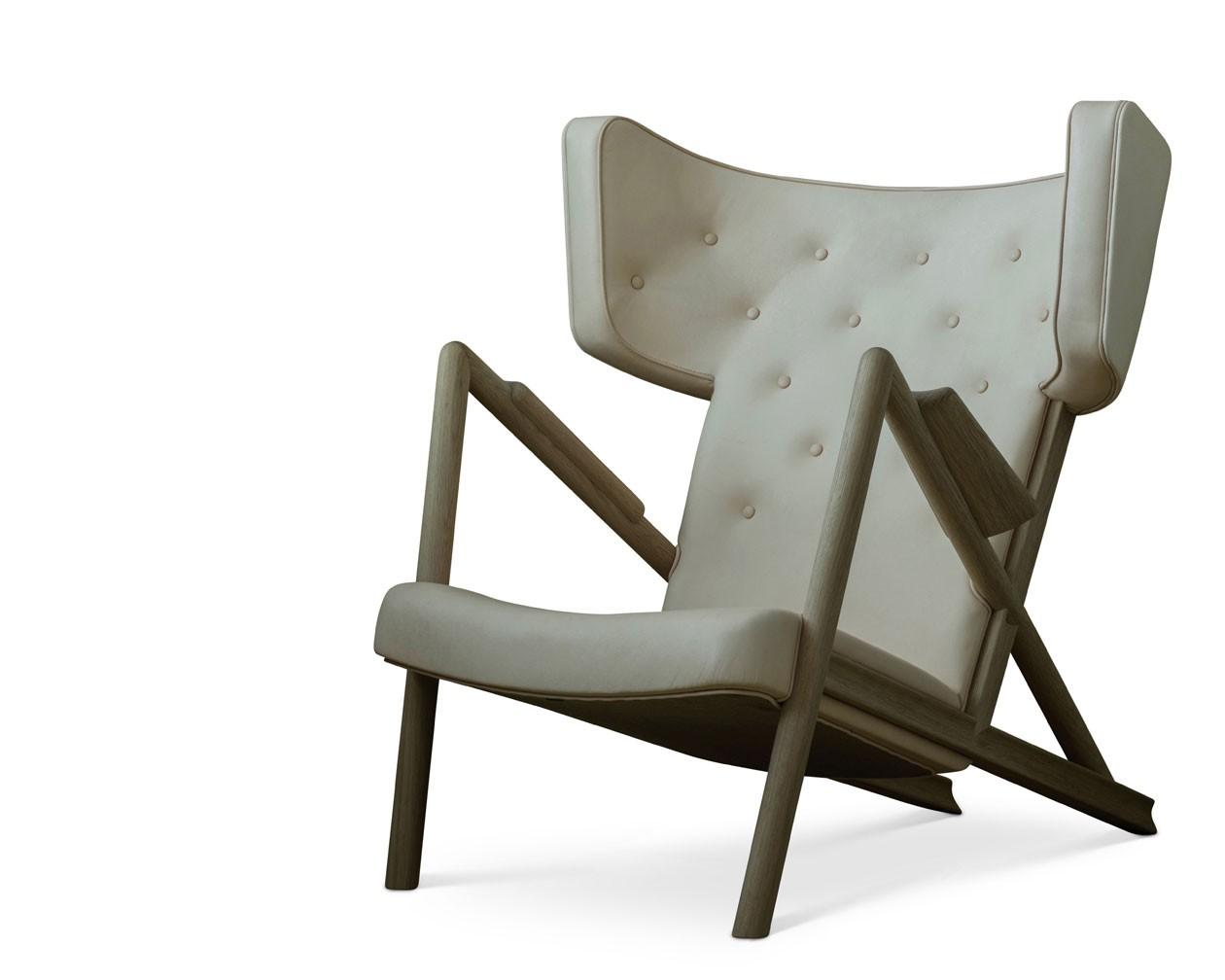 Grasshopper-Chair