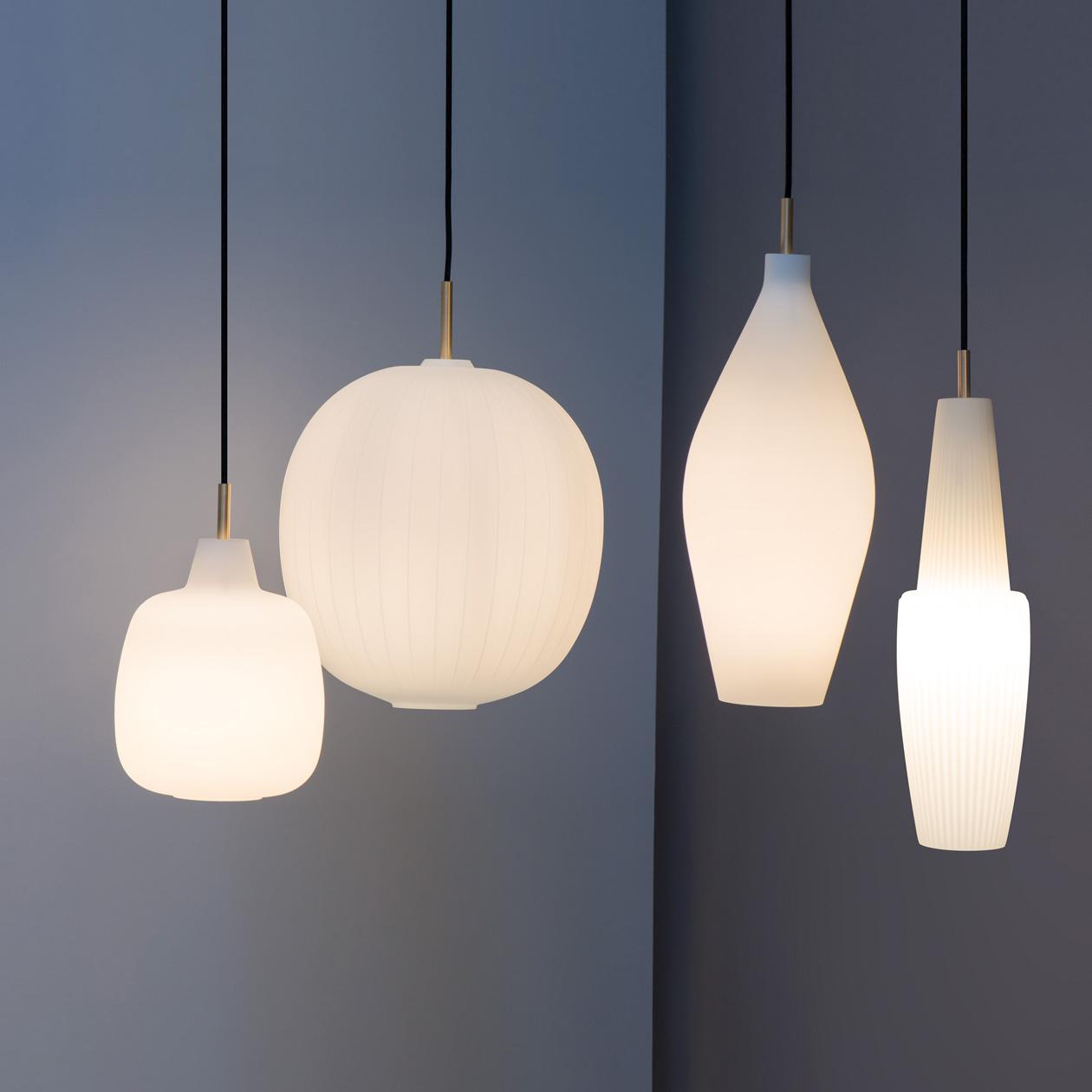 Mawa lampen