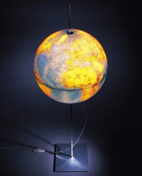 Globus-Stehleuchte-Michael-Rösing-Radius