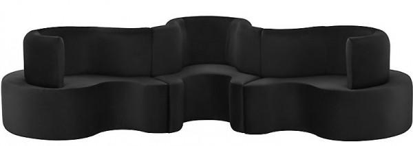 Cloverleaf-Sofa-3-Module-Verner-Panton-Verpan