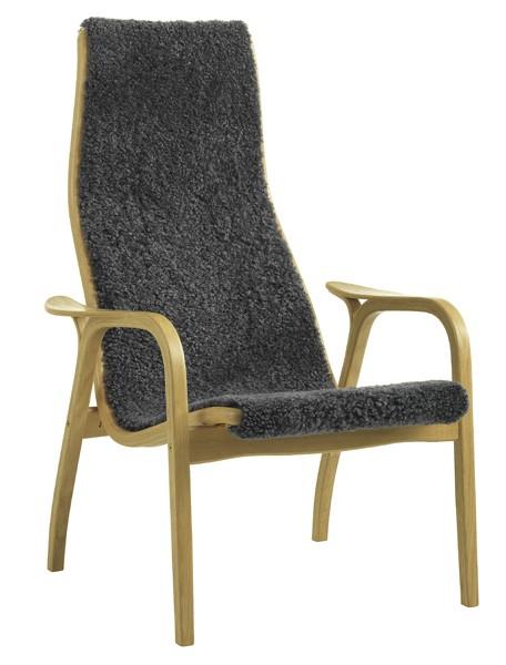 Lamino-Chair-Schaffell-Yngve-Ekström-Swedese