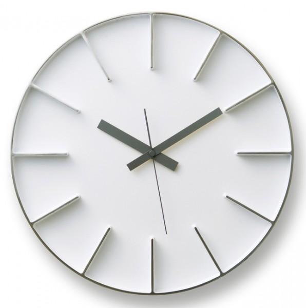 Lemnos-Shin-Azumi-Edge-Clock