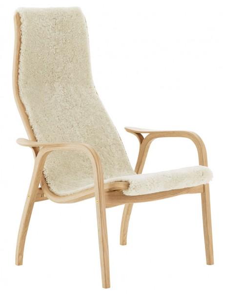 Swedese-Yngve-Ekström-Lamino-Chair-Schaffell