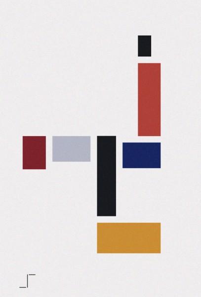 Homage To The Bauhaus Teppich Von Frank Kirschbaum Markanto