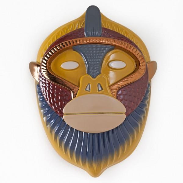 Bosa-Primates-Kandti-maske-Elena-Salmistraro