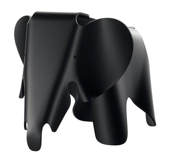 Eames-Elefant-Kinderversion