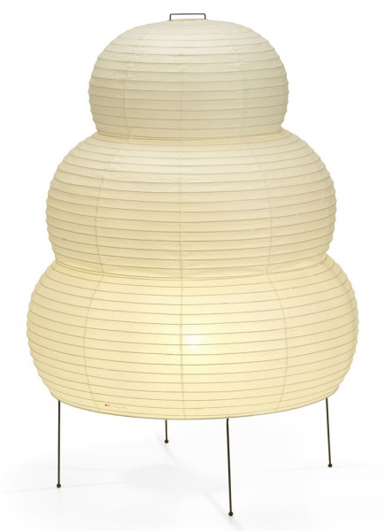 Akari-25N-lampe-Isamu-Noguchi-Vitra-Design-Museum