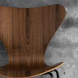 Arne Jacobsen Stühle