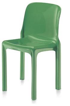 Selene-Chair-Miniatur-Vico-Magistretti-Vitra-Design-Museum