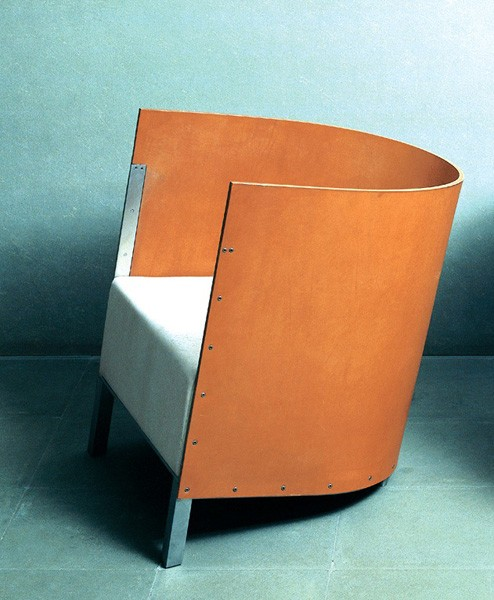 Lensvelt-Maarten-Van-Severen-S88-Easy-Chair