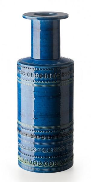 Bitossi-Rimini-Blu-Vase-202