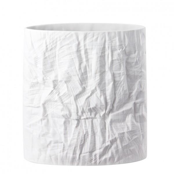 Rosenthal-Structura-Paper-Vase-12996-Martin-Freyer