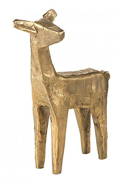 Tierfigur Deer