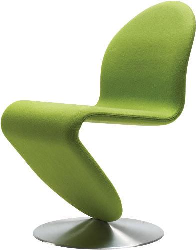 die siebziger jahre im design markanto. Black Bedroom Furniture Sets. Home Design Ideas